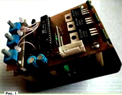 и Ni-MH аккумуляторов с